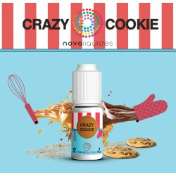 CRAZY COOKIE