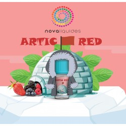 ARTIC RED